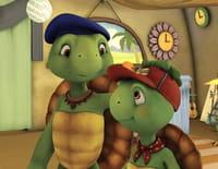 Franklin et ses amis : Franklin fait son numéro