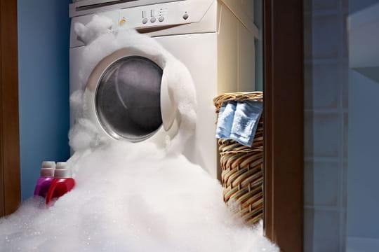 Connaître et comprendre les codes panne des lave-linge