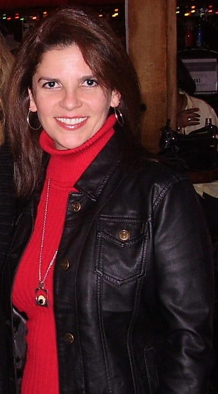 Cristina Garcia Casanovas