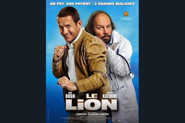 Le Lion - Photo 1