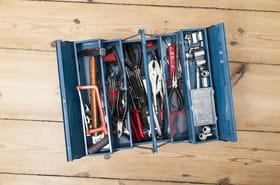 Meilleure caisse à outils: notre sélection au bon rapport qualité/prix