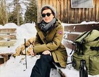 Echappées belles : Le Québec sous la neige