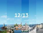 12/13 : Journal national
