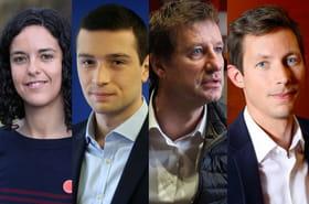 Elections européennes: dernières actus, derniers sondages