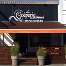 Restaurant : La Crêperie de Saint Médard en Jalles  - De l'ombre ou du soleil ? -