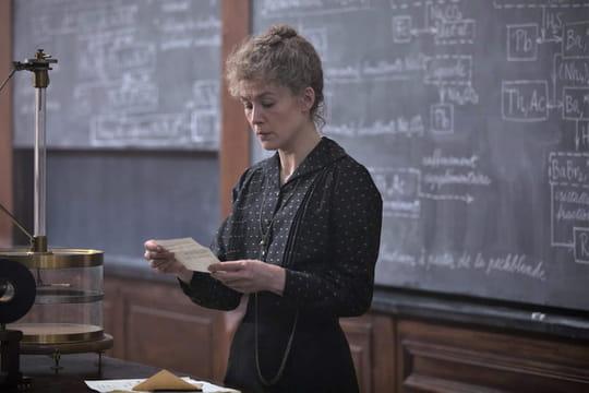 Radioactive: bande-annonce, critiques... tout sur le film sur Marie Curie