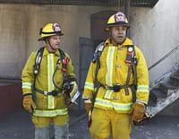 NCIS : Los Angeles : Pas de fumée sans feu