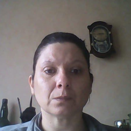 Virginie Loubinoux