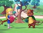Boucle d'or et Petit ours