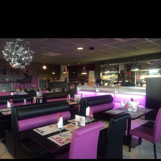 Restaurant : Alegria  - Nouveau : buffet à volonté -