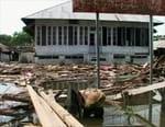 Tsunamis, du mythe à la réalité