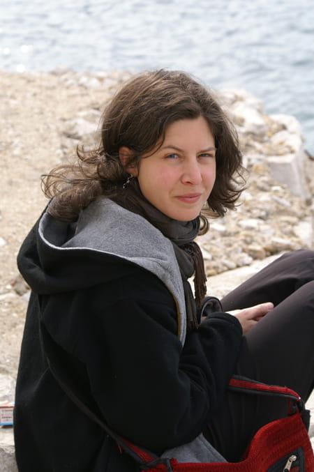 Helene Leclair