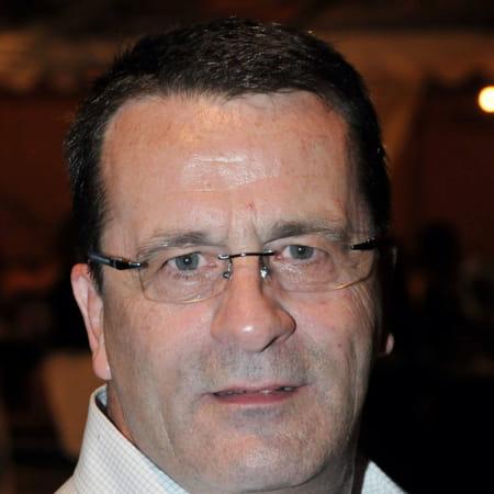 Philippe Petit- Pas