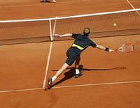 Tennis - Internationaux de France 2018
