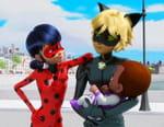 Miraculous, les aventures de Ladybug et Chat Noir