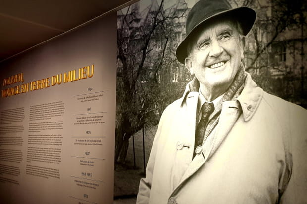 Un voyage dans la Terre du Milieu avec l'exposition Tolkien de la BNF