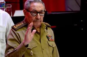 Raul Castro s'en va, mais restera incontournable à Cuba