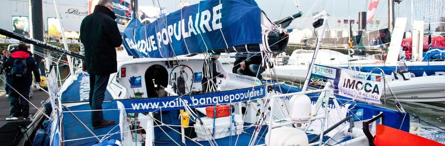 Diffusion Vendée Globe: TV, Internet... Sur quelle chaîne suivre la course en direct?