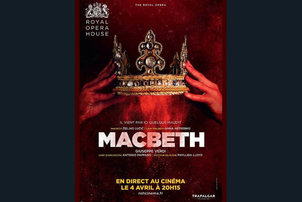 Macbeth (Royal Opera House) - Photo 1