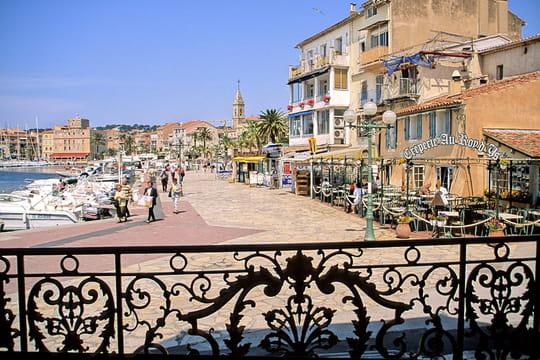 Plus beau marché de France: Sanary-sur-Mer sacré, tout le palmarès