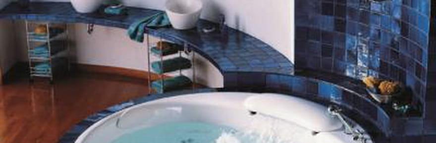 Faites entrer la balnéo dans votre salle de bains