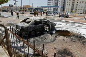 Nouveaux raids musclés d'Israël sur Gaza après des barrages de roquettes
