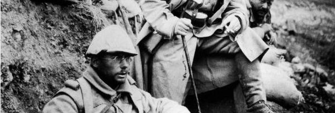 BatailledeVerdun: photos, dates clés, carte, bilan... Retour sur la boucherie de 1916