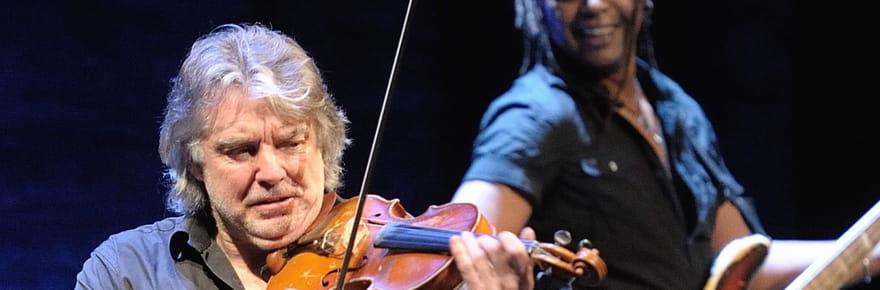 Mort de Didier Lockwood: il venait d'enregistrer un album avec Patricia Petibon, sa femme