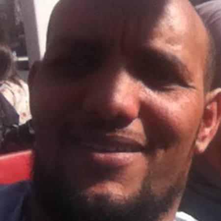 Mohammad Ezzaaime