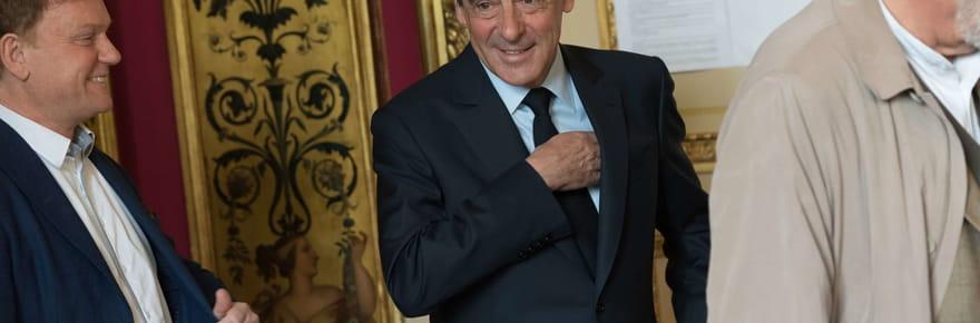 Résultat de François Fillon: il s'incline avec moins de 20% des voix