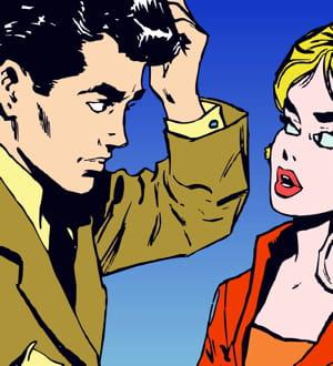 les femmes veulent sauver les hommes de leur côté 'mauvais garçon' : sacré