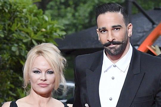 Pamela Anderson et Adil Rami: l'actrice décrit les violences qu'elle aurait subies