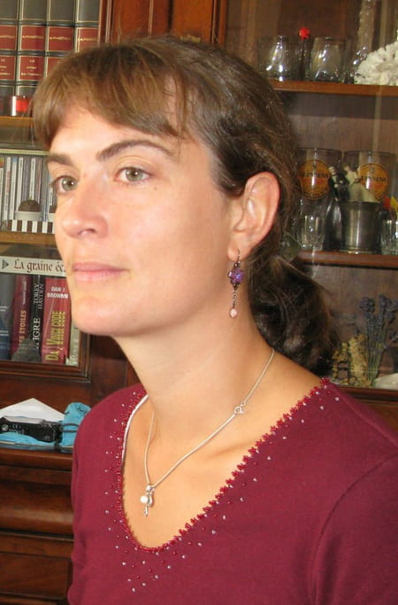 Anne Servais