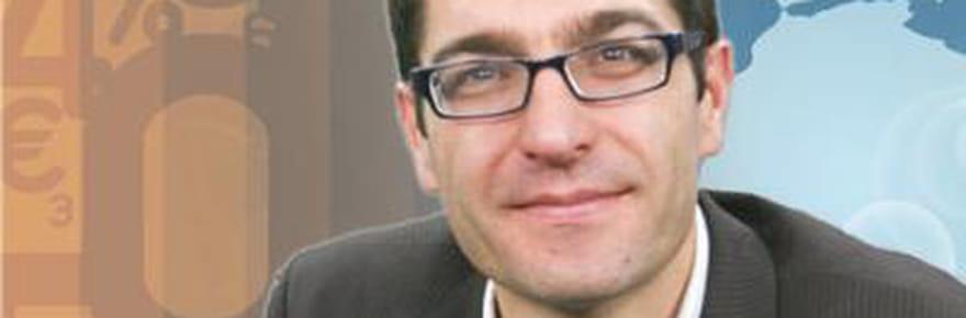 """Grégoire Dupont (Secrétaire général de l'ORIAS):""""Le registre unique de l'ORIAS renforce la protection du consommateur"""""""