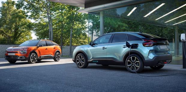 Le retour de la berline compacte chez Citroën
