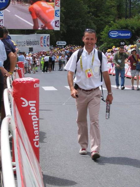 Philippe Lavergne
