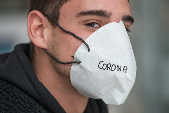 DIRECT. Coronavirus en France: premier aveu de l'Etat sur les masques, le dernier bilan