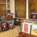 Ajoblanco  - Vente permanente de disques vinyl 33 tours -   © Manuel Blanco