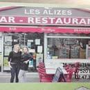 Brasserie les Alizes