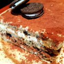 Dessert : Royal Dragon  - tiramisu cake -   © 2