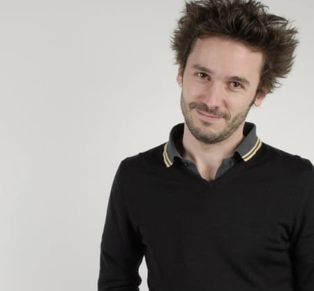 Nicolas Martinie