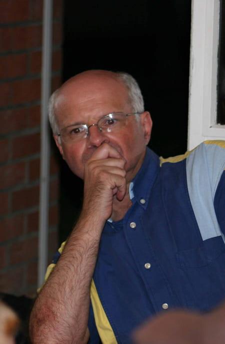 Bernard Maerten