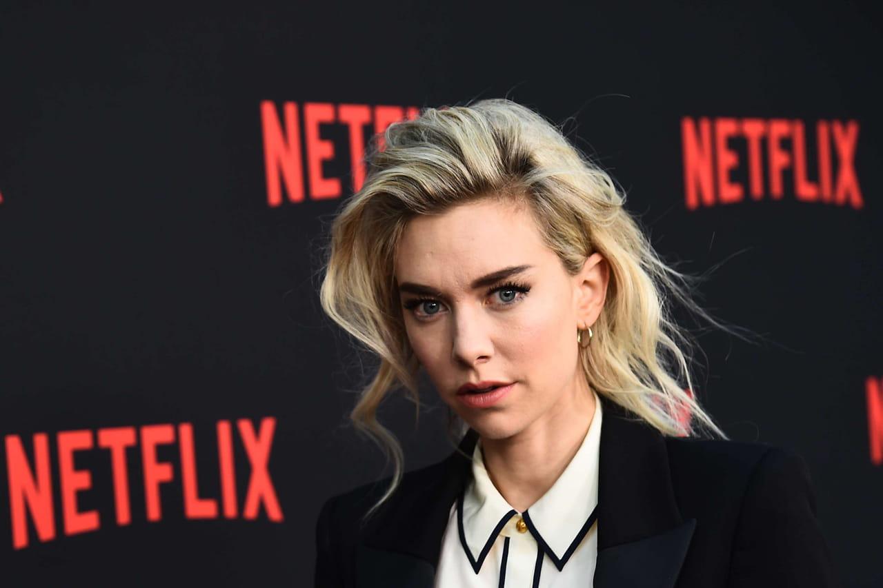 Netflix: les contenus originaux en hausse de 88% sur la plateforme