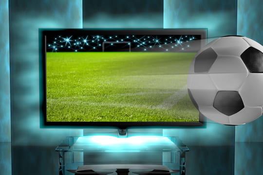 Les meilleures télés à acheter pour profiter du Mondial!