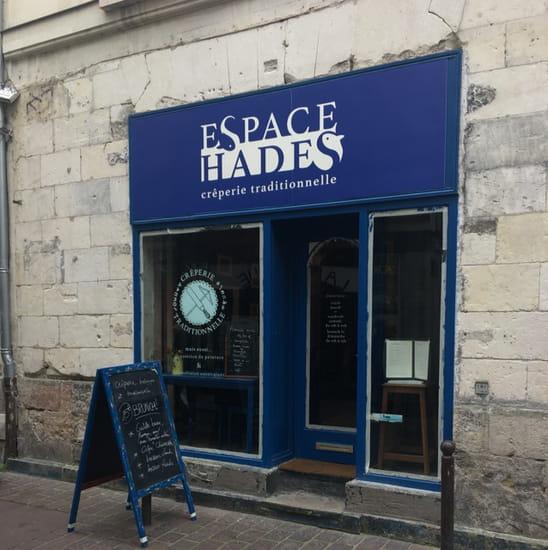 Restaurant : Espace Hades