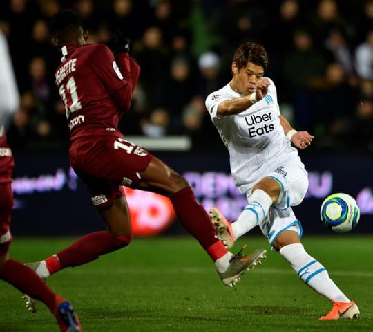 Ligue 1: Marseille sacre le Paris SG, Toulouse et Nîmes sombrent