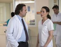 Nina : L'hôpital et ses fantômes