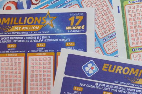 Résultat de l'Euromillion (FDJ): le tirage du vendredi 13septembre 2019est tombé!