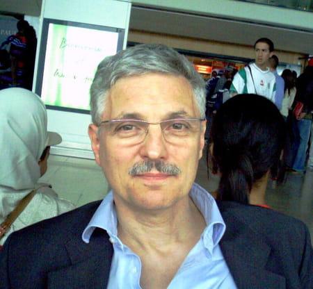 Jean-Marc Berlioux
