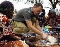 Les nouveaux explorateurs : Fred Chesneau en Australie